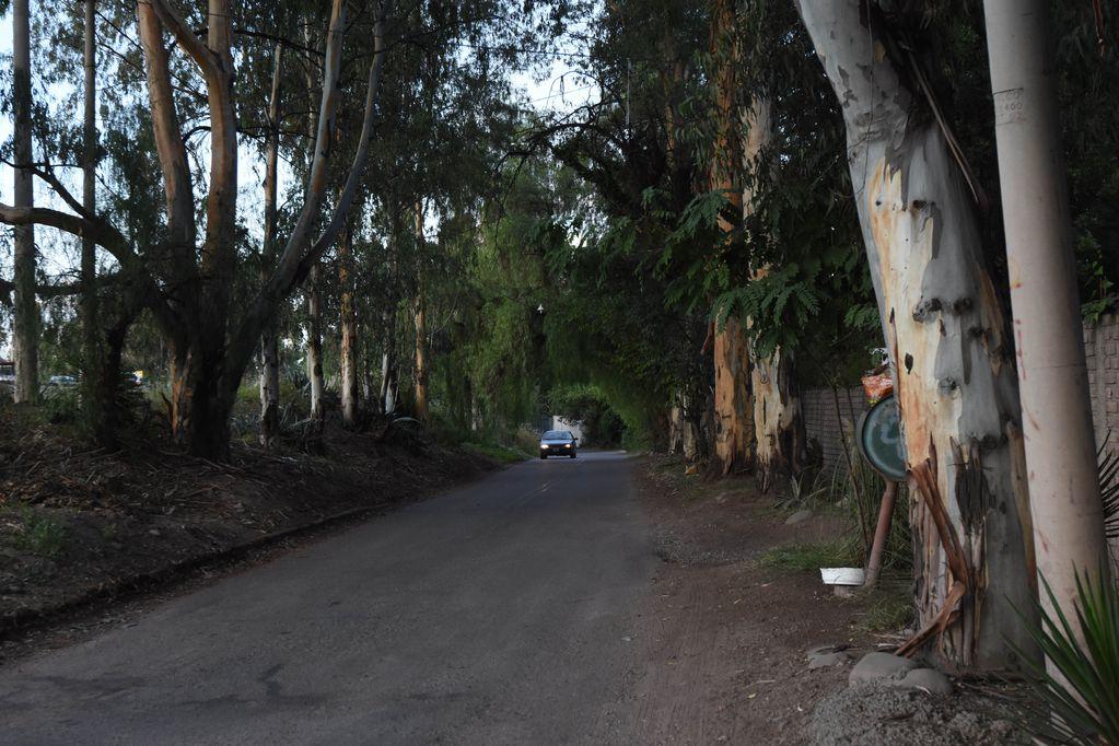 Vecinos de Chacras quieren evitar  la urbanización desenfrenada en Chacras de Coria.