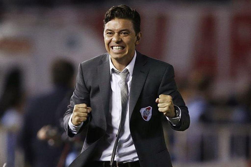 Gallardo cotiza para las selecciones de Argentina y de Colombia