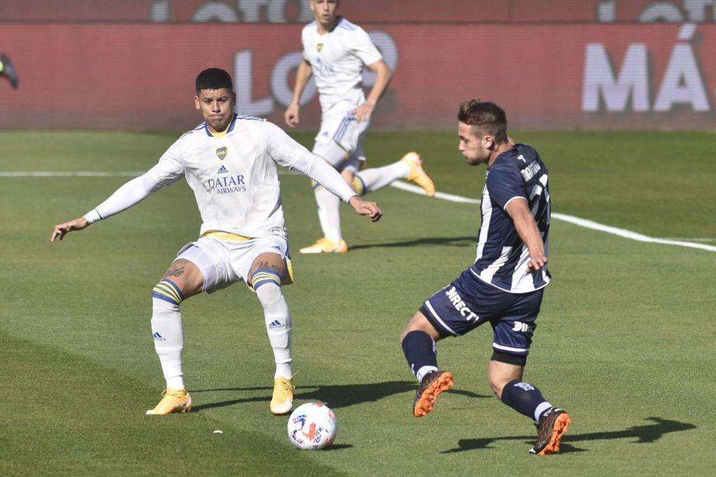 Mundo Xeneize: Boca puede pedir los puntos frente a Talleres pero el Consejo de Fútbol tomó una decisión