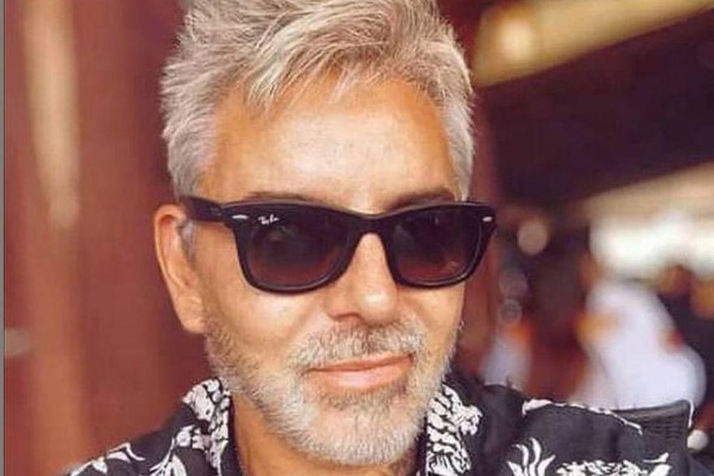 Daniel Cipolat llevaba 10 años viviendo en México y fue hallado muerto en la casa de su secretaria.