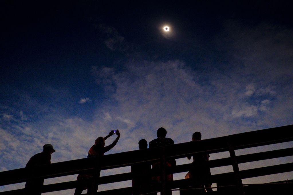 Horóscopo: cómo influirá en tu signo el eclipse de este martes