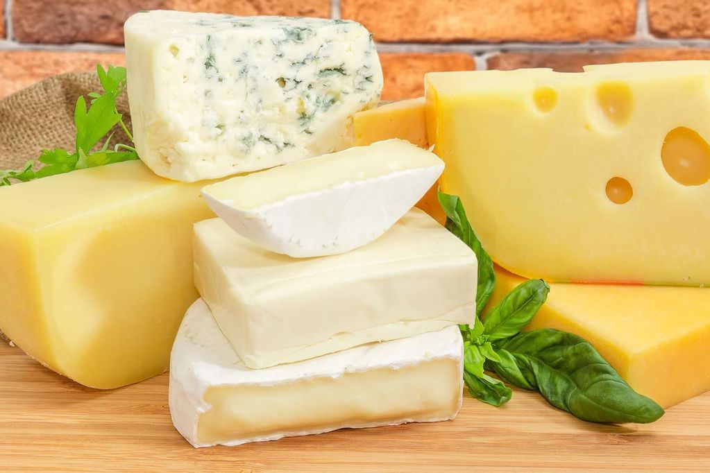 ¿Qué quesos se pueden freezar y cuáles no?