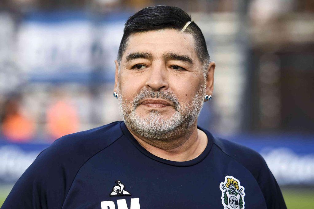 """Revelaron los nombres de los """"cinco herederos universales"""" de Diego Armando Maradona"""