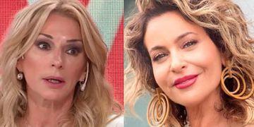 Yanina Latorre y Karina Mazzocco enfrentadas en las redes sociales