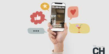Nueva edición Revista ClubHouse