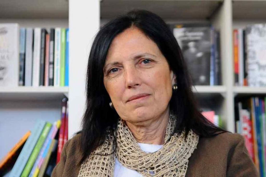 Un premio merecido: Claudia Piñeiro se consagró como la mejor narradora policial en nuestra lengua