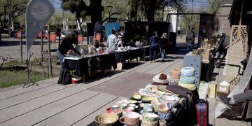 Diseño y artesanías: impulsan el consumo de productos locales