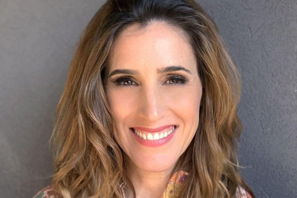 Soledad Pastorutti marca tendencia con sus looks más cancheros