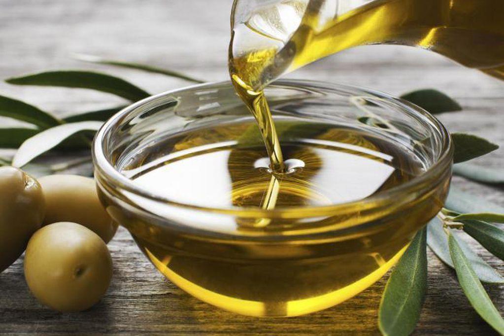 Aceite de oliva: ¿es una marca que se pierde?