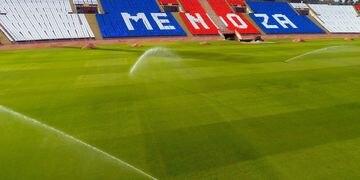 Estadio Malvinas Argentinas