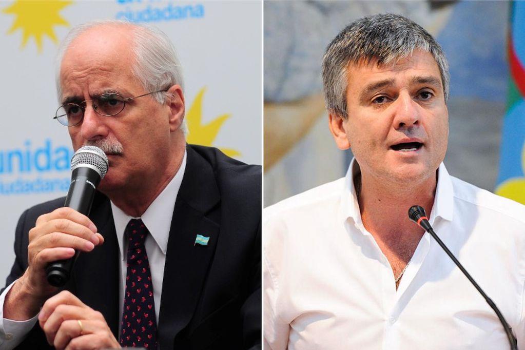 Jorge Taiana y Juan Zabaleta asumirán como nuevos ministros de Defensa y Desarrollo Social, respectivamente.