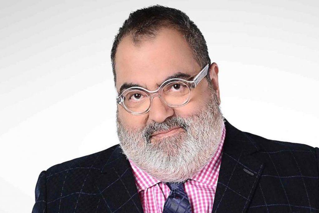 Jorge Lanata se sometió a una cirugía y ahora se encuentra bajo observación