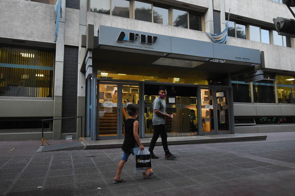 AFIP suspendió el inicio de juicios de ejecución fiscal a micro y pequeñas empresas