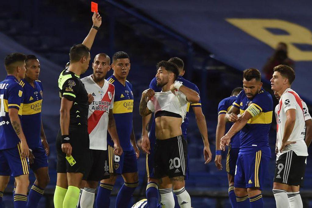 Copa Liga Profesional: el fútbol cambió de horario y la programación por pedido del Gobierno
