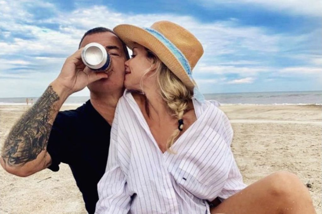 Jimena Cyrulnik volvió a apostar al amor pero no quiere revelar la identidad de su nueva pareja