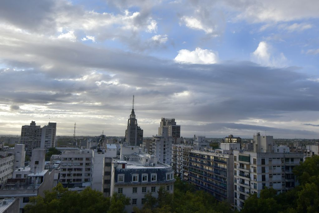 Pronóstico: se viene un frente frío y podrían volver las lluvias al Gran Mendoza