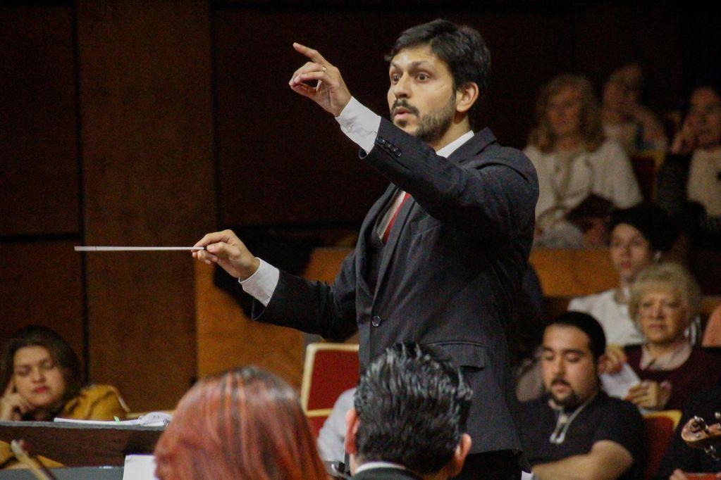Beethoven, Mozart y Haydn: el triunvirato infalible que ofrece hoy la Orquesta Barroca de Mendoza