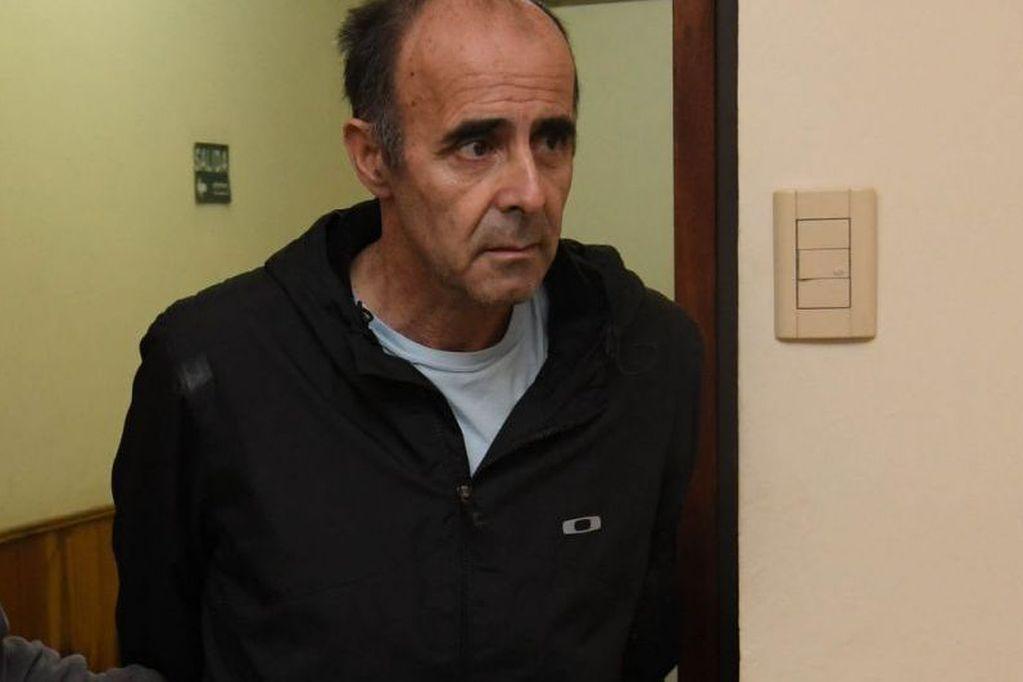 Caso Carleti: Leonardo Hisa podría volver a la cárcel