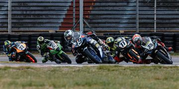 Se confirmó lo que resta del calendario del Superbike Argentino