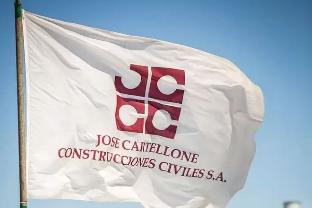 El comunicado oficial de José Cartellone Construcciones Civiles SA
