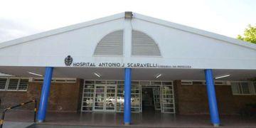 Hospital Scaravelli