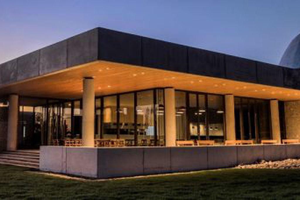 El jurado evaluó los viñedos y la calidad de sus vinos, pero también el paisaje, las instalaciones y la comida.