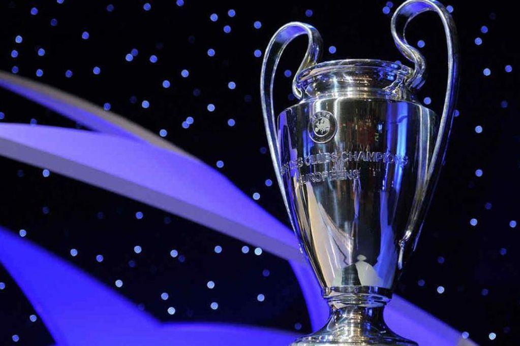 La gran final de la Champions League europea se mudaría de Turquía