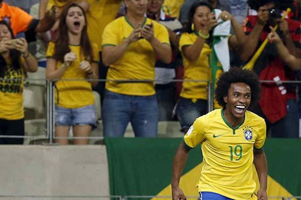 Brasil vs Argentina: ¿por qué los brasileños Willian y Pereira pudieron entrar a su país sin hacer la cuarentena?