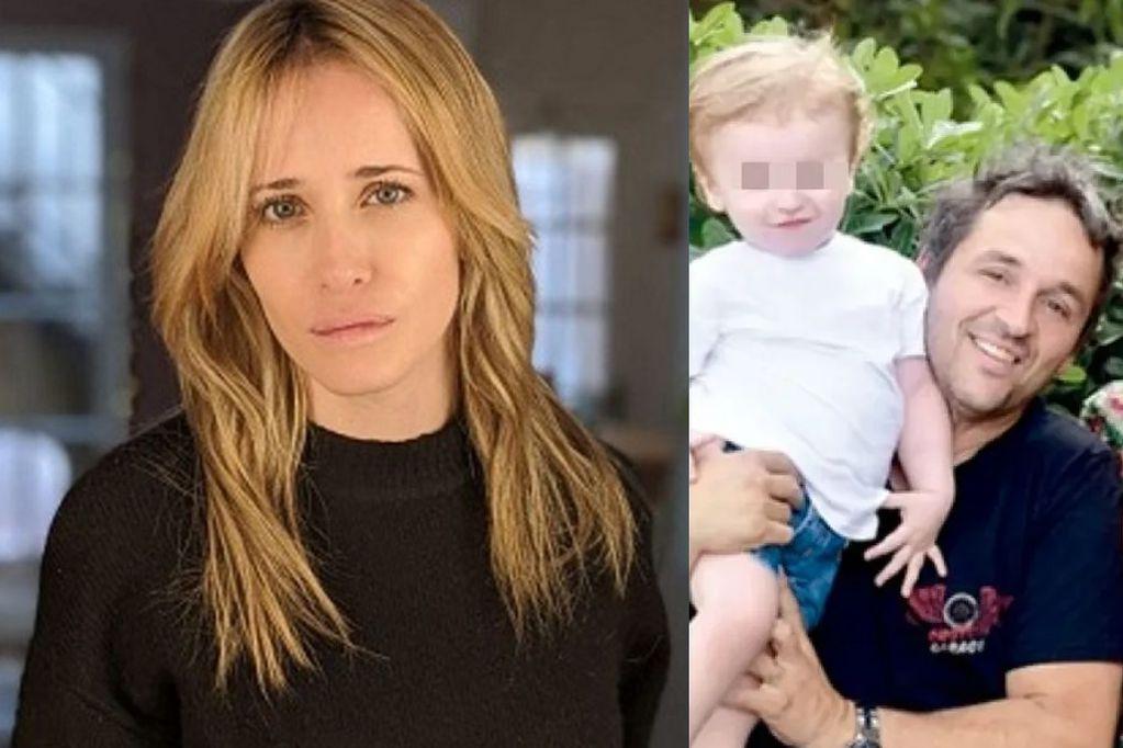 Julieta Prandi y una nueva causa judicial contra su ex marido