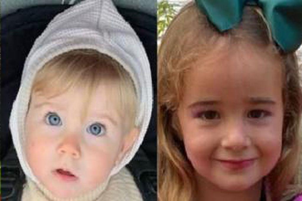 Conmoción en España: confirmaron que el cuerpo hallado en el fondo del mar es de Olivia, una de las hermanitas que era intensamente buscada