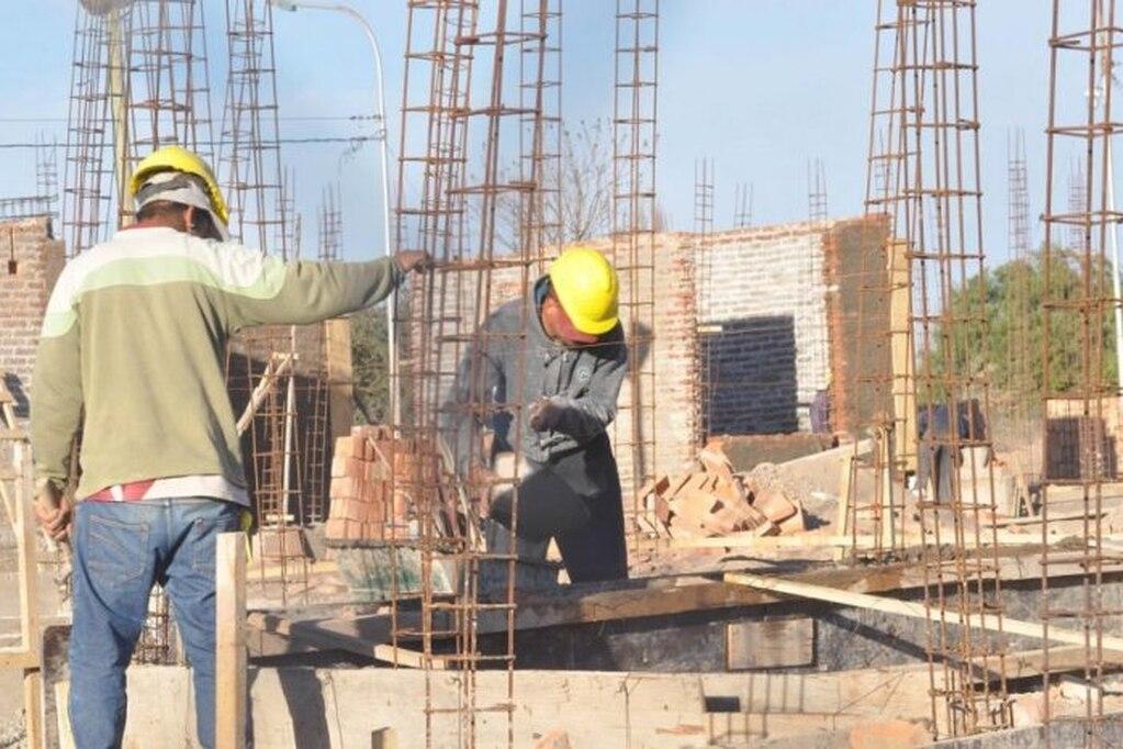 El IPV abrió el concurso público para empresas constructoras o desarrolladores inmobiliarios