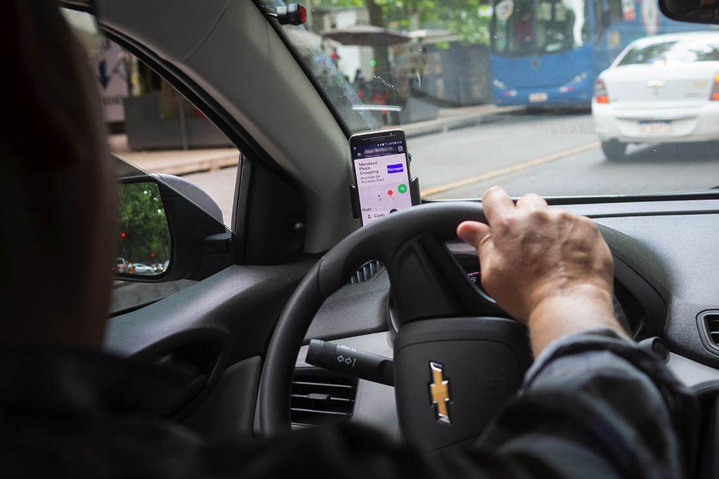 Socios conductores: manejar por una ganancia de hasta $ 1000 por hora