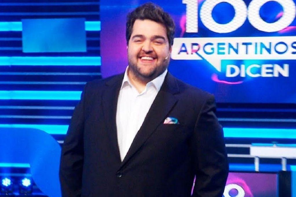 Rating: sin Marcelo Tinelli, Darío Barassi dio el batacazo en El Trece