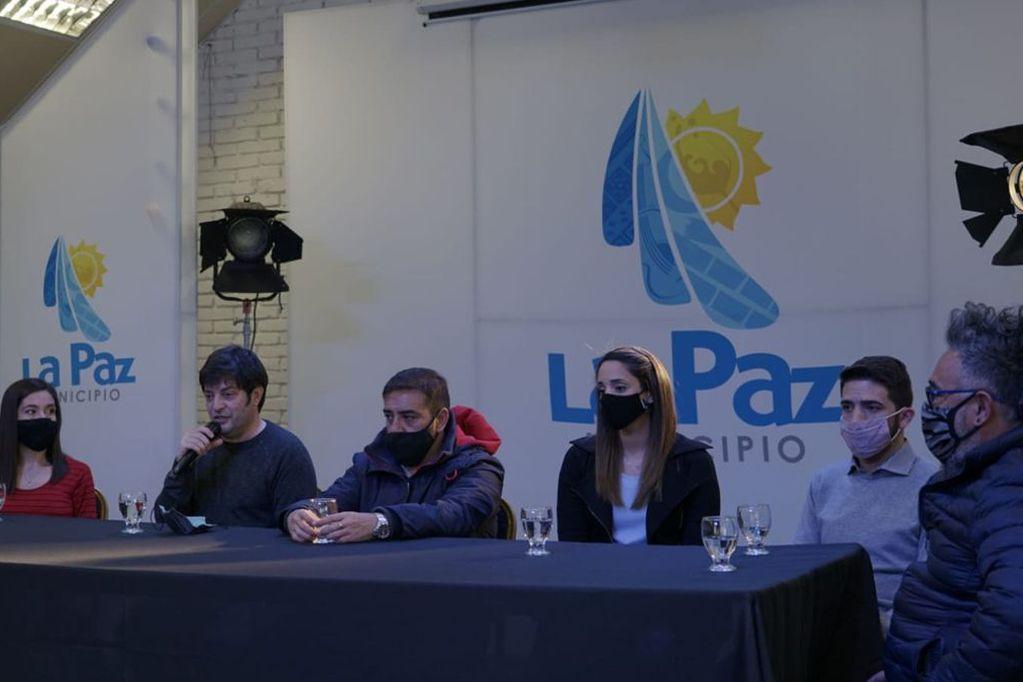 Pablo Rago está en Mendoza y hoy ofrecerá una charla