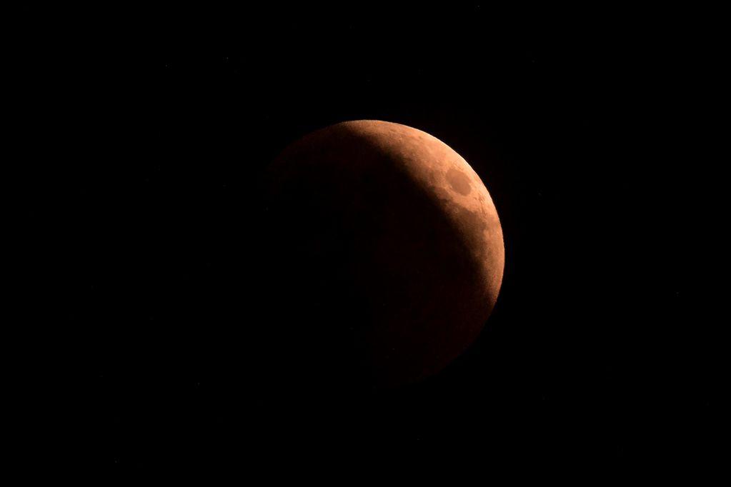 Eclipse 2019: hora, lugar y eventos que habrá en Mendoza