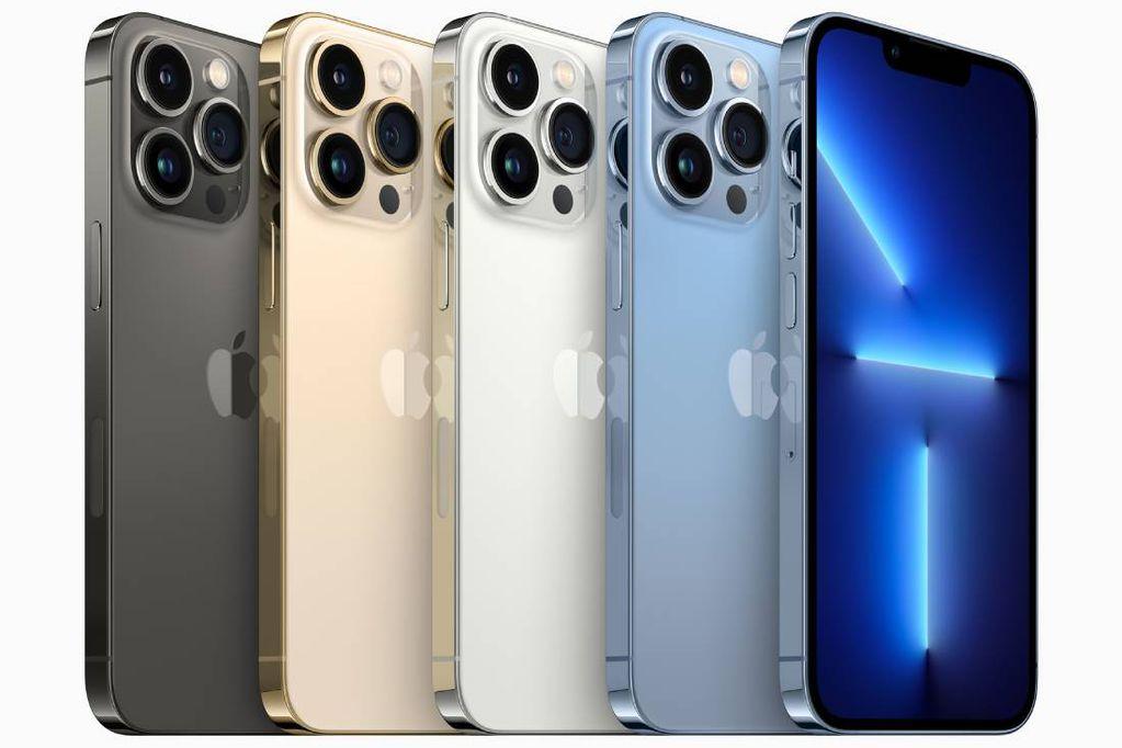 iPhone 13: Apple presentó los cuatro modelos de su nuevo teléfono y sorprendió con algunos 'accesorios'