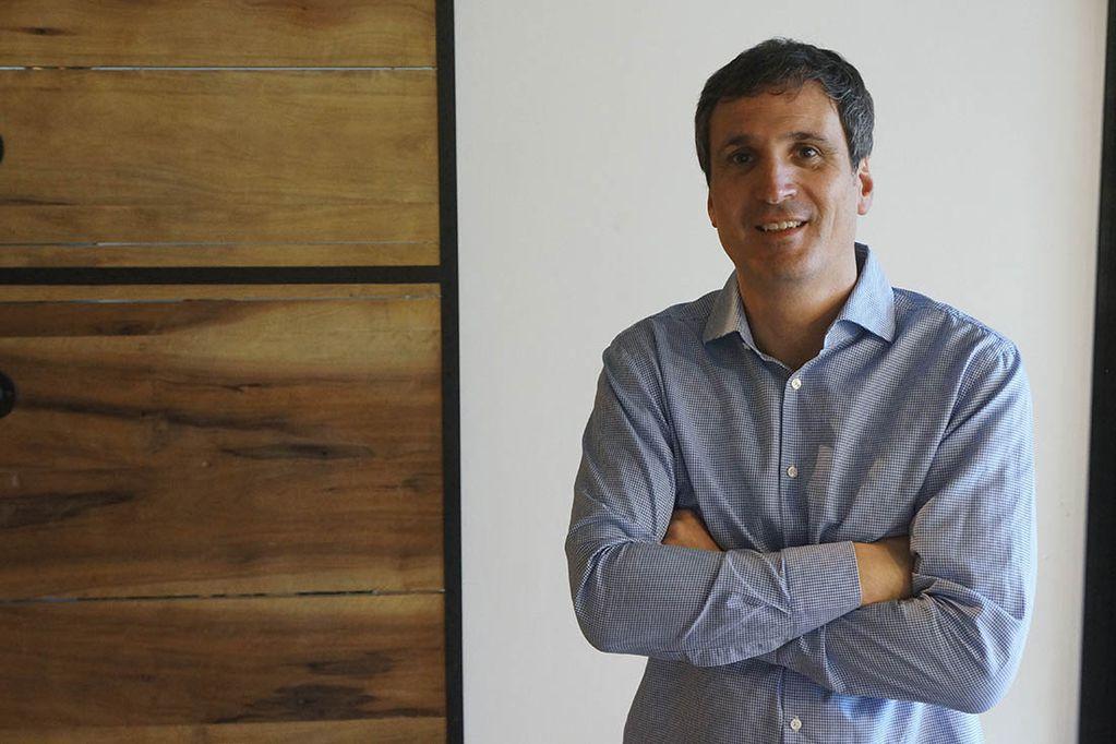 Gustavo Sambucetti, director institucional de la Cámara de Comercio Electrónico.
