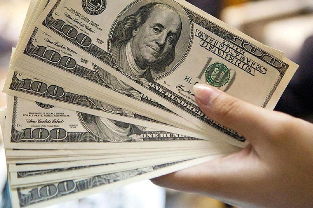 Dólar hoy: a cuánto cotiza