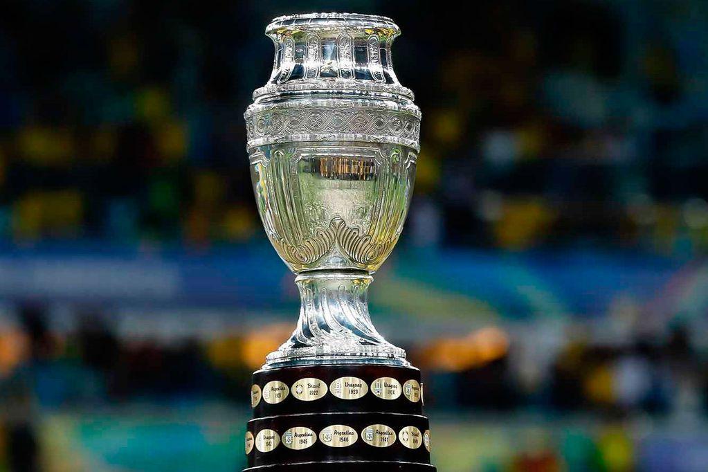 Argentina será única sede de la Copa América 2021: Colombia se bajó de la organización