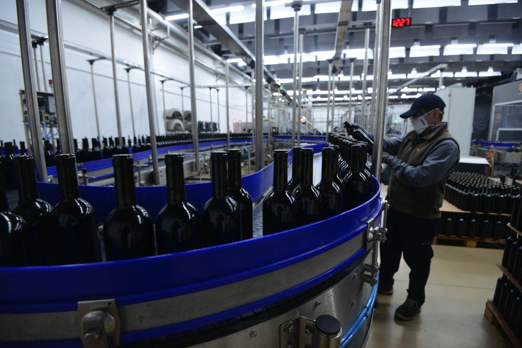 Los vinos fraccionados consolidan el crecimiento de las exportaciones: cuánto dinero generaron en agosto