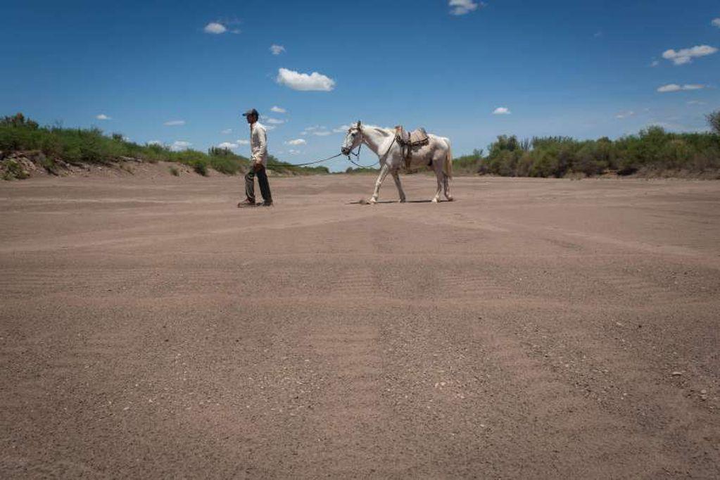 En Mendoza habrá más lluvias a partir de 2023