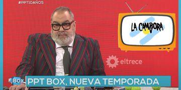Jorge Lanata denunció que el PAMI le dio $900 mil a locales de La Cámpora