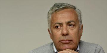 Alfredo Cornejo Ex gobernador de Mendoza