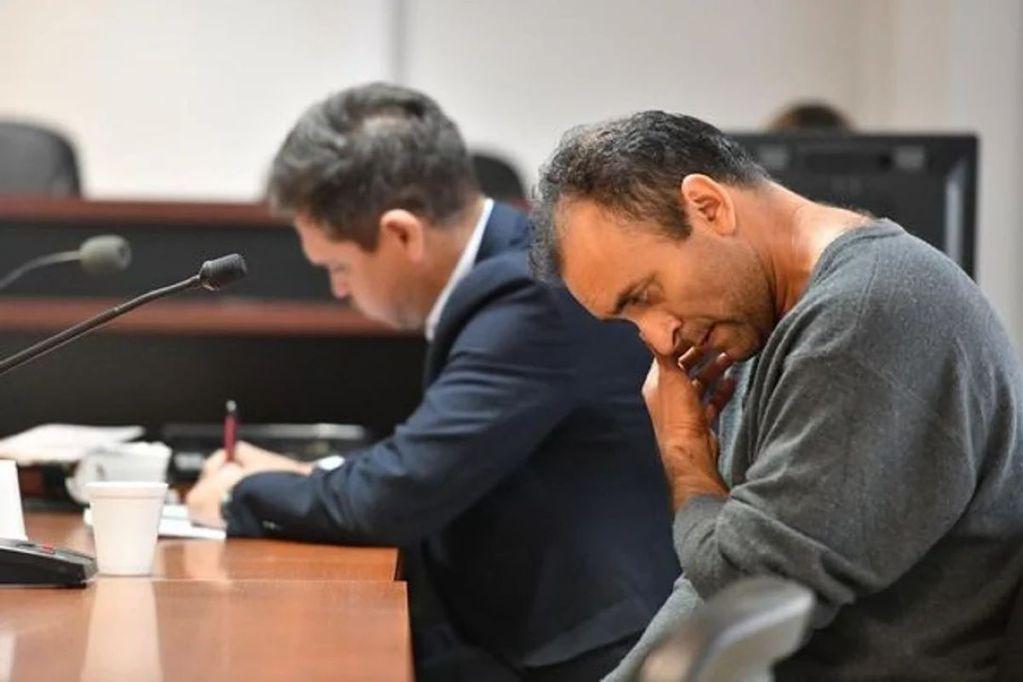 Prisión perpetua para un hombre que mató a su hija de 6 años en Puerto Madryn