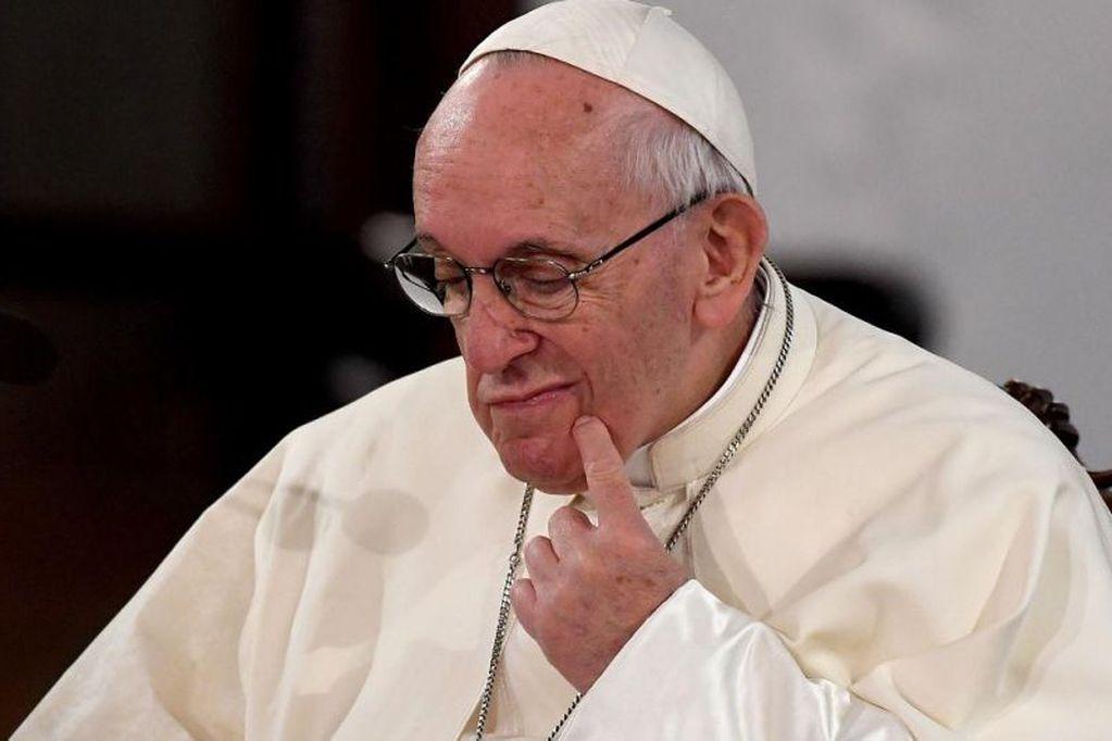 """Bergoglio pide el fin de la prisión preventiva """"arbitraria"""" y por tiempo """"excesivo"""""""