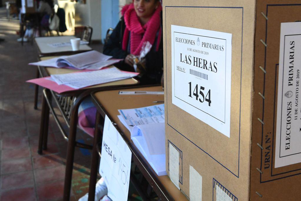El Gobierno habilitó el debate sobre las PASO y los gobernadores insisten con suspenderlas
