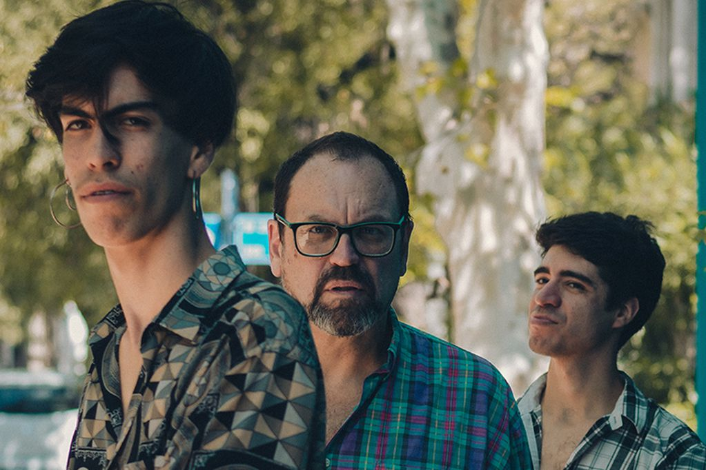 Joe Moya & El Maldito Click: rock que se rejuvenece