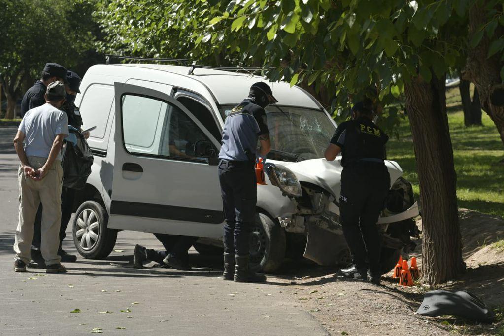 Mendoza es la provincia con menor cantidad de accidentes fatales de tránsito