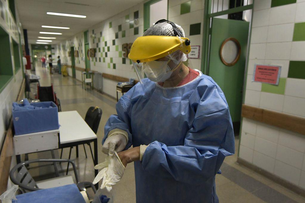 Tras el descenso de casos de Covid-19 en Mendoza, volverán las cirugías programadas