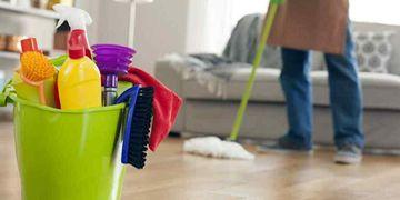 Empeoró la situación de las empleadas domésticas durante la cuarentena.